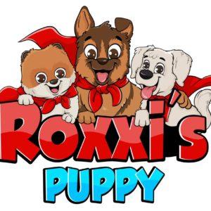 Roxxi's- PUPPY (treats & snacks)