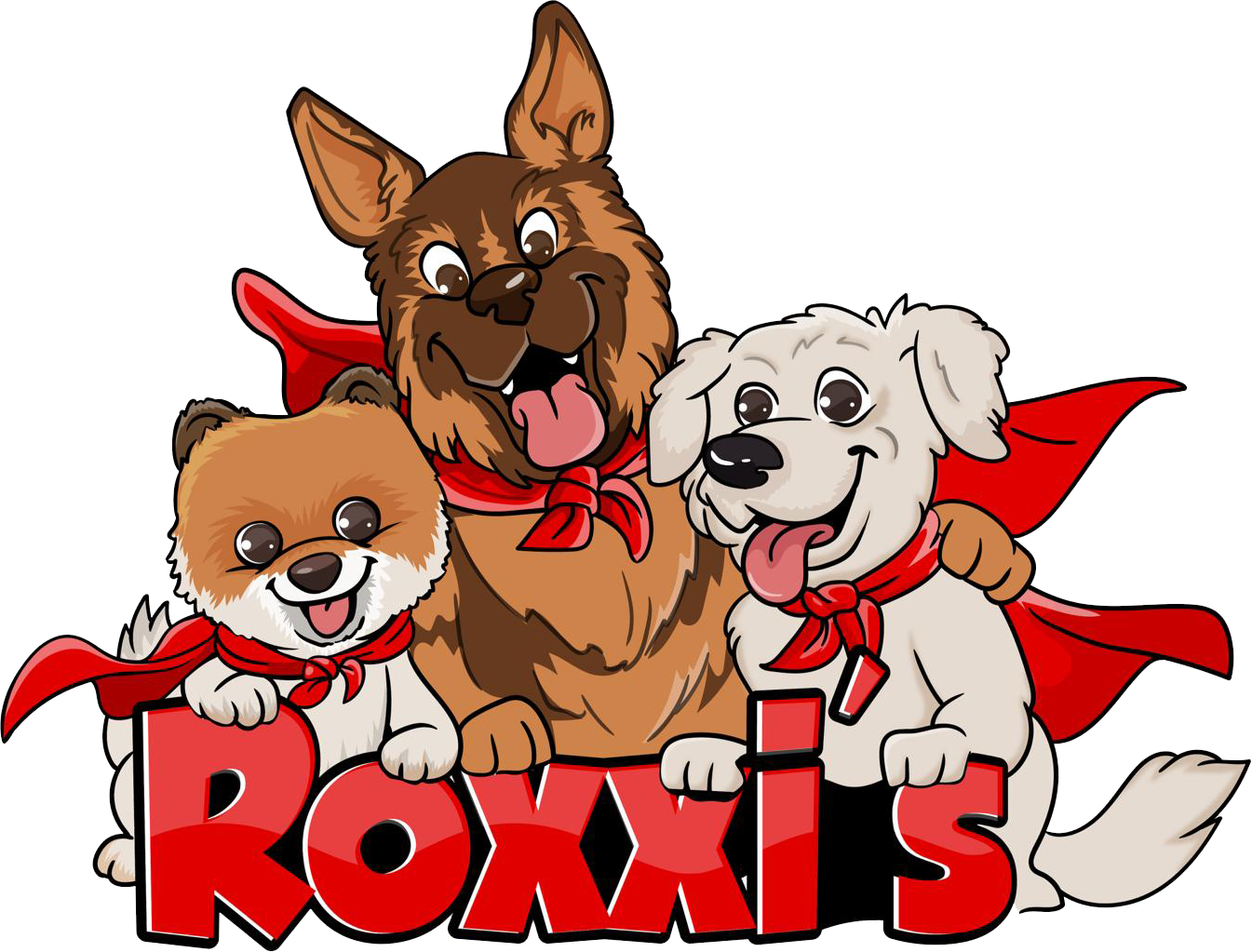 Roxxi's Superfood for Dogs